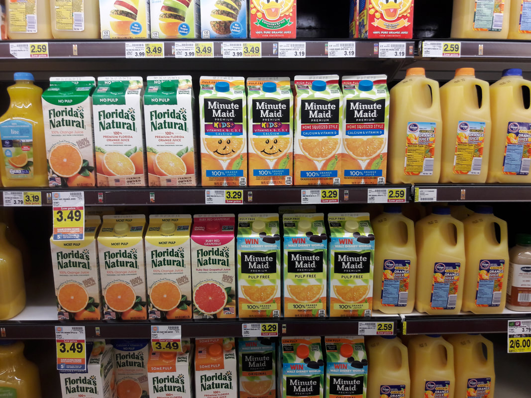 Stop Clipping Grocery Coupons Go To Your Local Trader Joe S Store For Great Deals Albert S Weblog